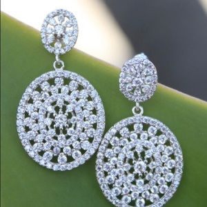 Jewelry - NEW Diana Drop Earrings